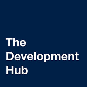 The Development Hub Logo